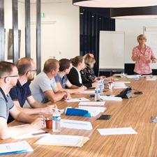 Formation professionnelle : Levier stratégique pour les entreprises