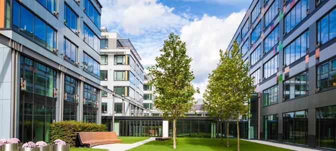 Réduire ses consommations d'énergie dans les bâtiments tertiaires