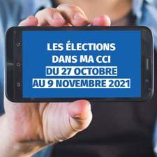 Élections dans les CCI : Entrepreneurs, faites entendre votre voix !