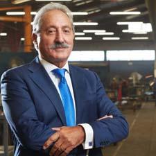 """Interview de Noël Peyramayou, président de la CCI Le Mans Sarthe """"Répondre aux besoins des entreprises du territoire"""""""