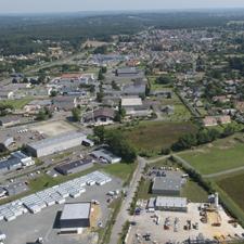 """Sud-Est du Pays manceau : Le """"poumon vert"""" de l'agglomération mancelle"""