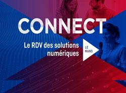 CONNECT 2021, le RDV des solutions numériques