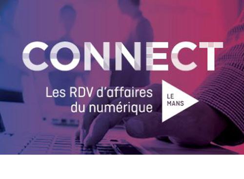 Connect Le Mans