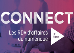 Connect Le Mans