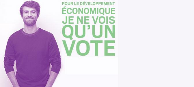 Élections dans les CCI du 20 octobre au 2 novembre 2016