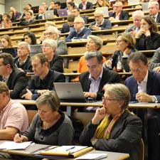 Réforme du droit des contrats : un colloque sur les incidences pratiques