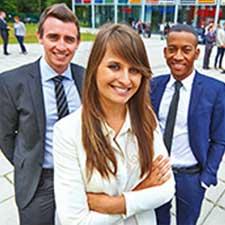 Un vivier de compétences pour les entreprises