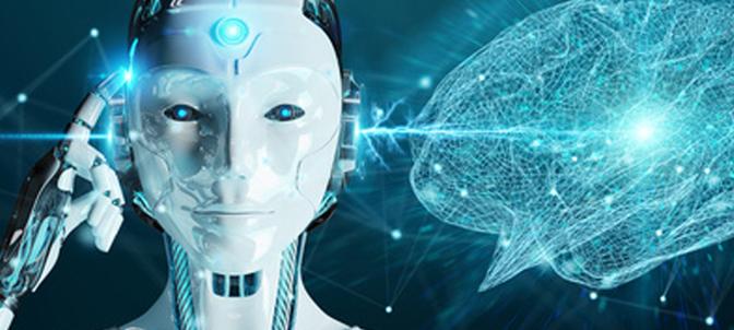 Intelligence artificielle, c'est déjà demain !