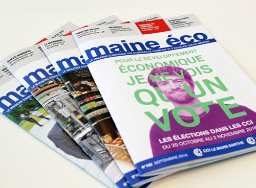 Maine eco