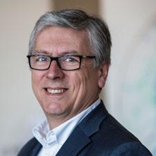 Thierry Collot, directeur général de Colart France.