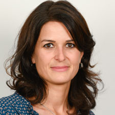 Emily Mayer, directrice stratégique de l'IRI France.