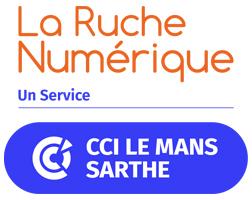 La Ruche Numérique CCI Le Mans Sarthe