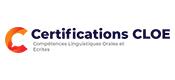 Certification CLOE