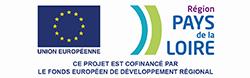 FEDER Fonds européen de développement régional