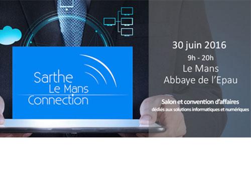 Sarthe Le Mans Connection