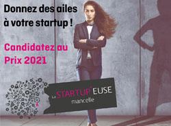 Startup'euse mancelle