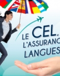 Stage Intensif  – Anglais Espagnol Allemand ou Italien