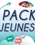 Anglais, Espagnol, Allemand, Italien :  Pack Jeunes