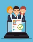 Les réseaux sociaux comme outil d'aide au recrutement