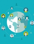 Utiliser les réseaux sociaux pour mieux exporter