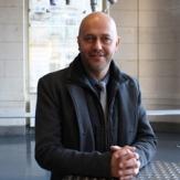 Jérôme Ficamos, responsable export