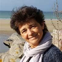 Gina Peytral