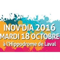 Rencontres regionales de l'innovation 2016