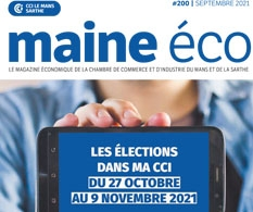 Maine Eco n° 200