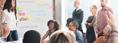 Loi travail, de nouvelles règles pour les entreprises