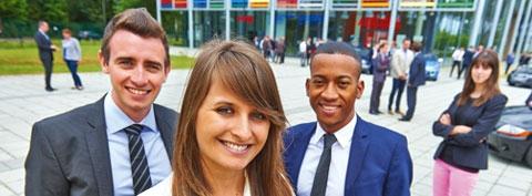 Formation supérieure CCI : un vivier de compétences pour les entreprises