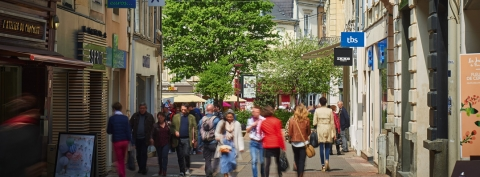 Attractivité commerciale : Les villes refusent de baisser le rideau !