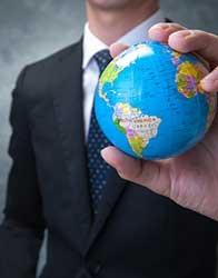 Nouveaux exportateurs Logistique International Import Export Développement entreprises