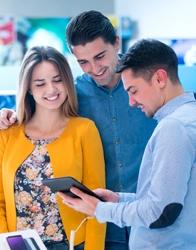 Service Industrie Formation continue Développement commercial Communication Commerce