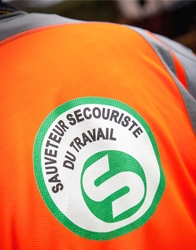 Service Sécurité Formation continue