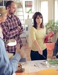 Projet Formation continue Formation Développement entreprises