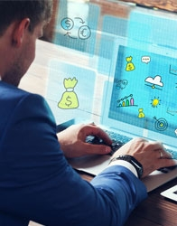 Numérique Internet International Formation continue Export Compétences