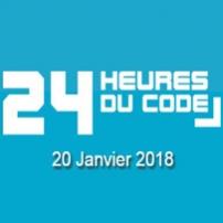 Les 24h du code 2018