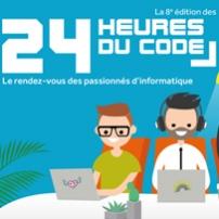 24H du code 2019