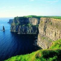 Mission Irlande CCIR