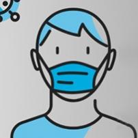 Des masques pour les commerçants