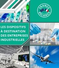 Lancement du plan de relance de l'industrie