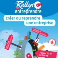Rallye pour entreprendre