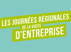 Les journées régionales de la visite d'entreprise